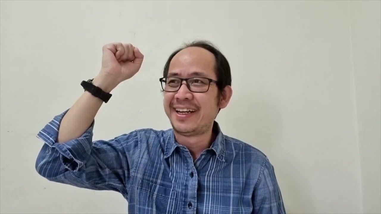 26 September Uang Kepuasan dan Tuhan ~ Ps. Samuel Lim