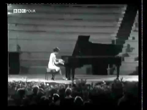 Leeds piano competition 1966 part 1 of 2