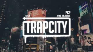 KRANE x B. Lewis - PCP