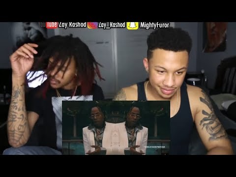 Rich The Kid & YBN Almighty Jay - Beware (Reaction Video)