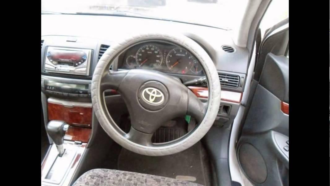Toyota Premio Car For Sale In Srilanka Www Adsking Lk Youtube