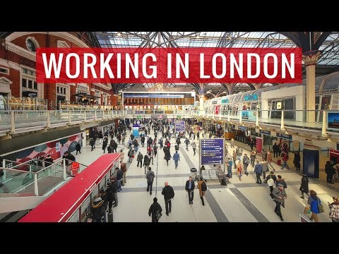 9 Important Things to Know Before Working in London | Living