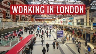 9 Important Things to Know Before Working in London | Living in London Series
