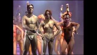 """FESTIU 90"" Ballet Miguel Brass ""Época"""