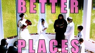 Better Places - Michael Corby ft MarkPeter