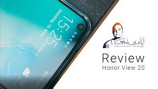 Review: Honor View 20 - Der neue Stern am Flaggschiffhimmel?