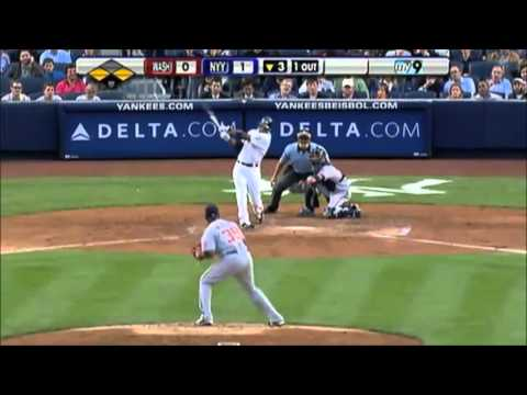 Robinson Cano | 2009 Highlights