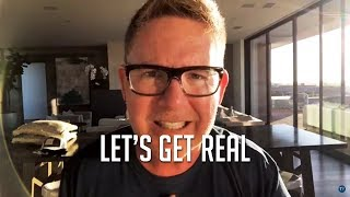Let's Get Real. Are You a Professional or a Hobbyist? | Tom Ferry Motivational Video