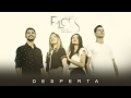 Download MINISTÉRIO F4CES - DESPERTA MP3 song and Music Video