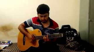 Tumhein apna banane ka |Hate Story 3| Guitar lesson/chords/short cover