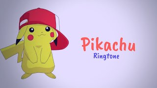 Pikachu Ringtone 🎵🎵💕💕 (Download link in Description)