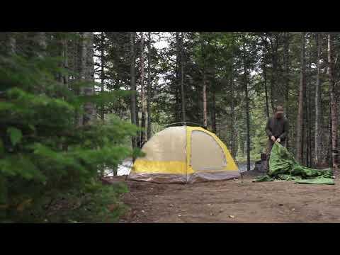 Camping Tourilli