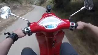 Probando GoPro Hero5, Hero5 Session y Karma en Mallorca