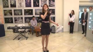 КП ТВ выставка БДФ Виктория и ИФЗ