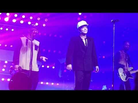 Bruno Mars: Runaway Ba 210417