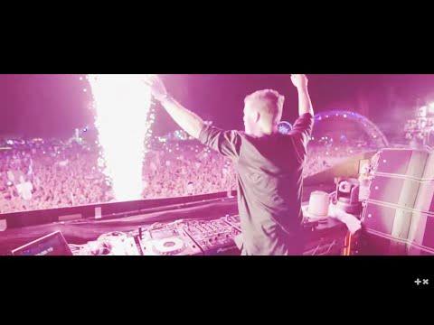 Martin Garrix recap @ EDC weekend Las Vegas 2015! #7x7UP