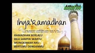 Video Rindu Ramadhan - Amar (HD) Lirik! download MP3, 3GP, MP4, WEBM, AVI, FLV September 2017