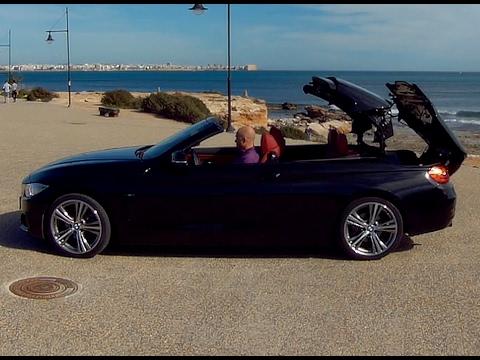 Grand-обзор BMW 420d