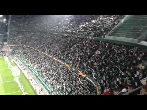 Real Betis - AC Milan hymno pre-game Mp3