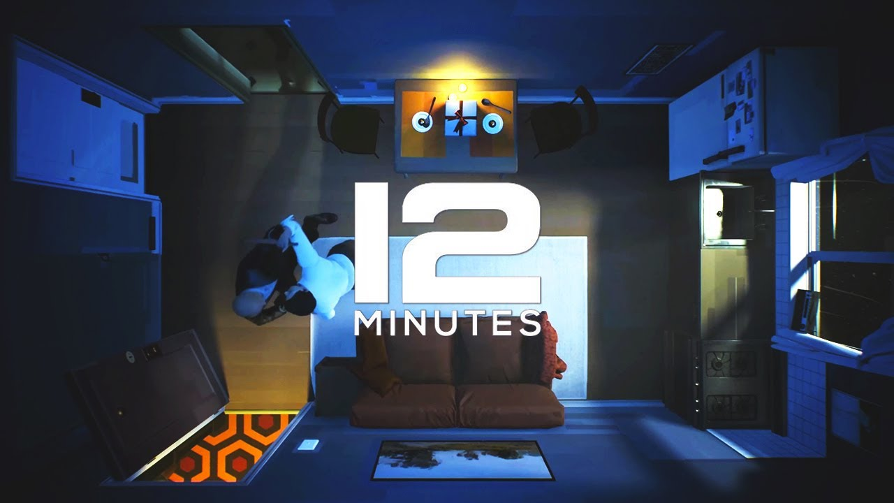 Everything About Adventure Game 12 - Minutes