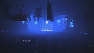 Chris One @ Hard Bass 2012