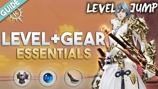 Revelation Online | Leveling and Gearing Essentials Explained (Beginners Guide)