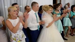 """Учасники Розсміши коміка  на весіллю в Коломиї - TV show """"Laugh comedian"""" at the wedding Kolomiya"""