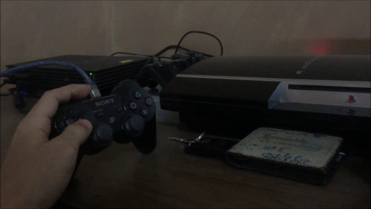 does a ps3 wireless controller work on a ps2