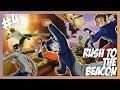 watch he video of EN MODE MARATHON !! •  Rush To The Beacon #4