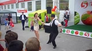 Уличное Танго в Новосибирске(Аргентинское танго в Новосибирске agressotango.ru https://vk.com/nsktango., 2016-08-29T10:11:35.000Z)