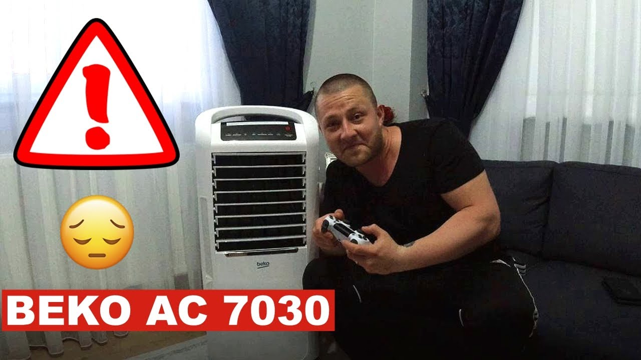 BEKO AC 7030   TERLETEN HAVADAR 🥵