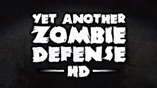 Yet Another Zombie Defense HD | Co-op | (Xbox One)