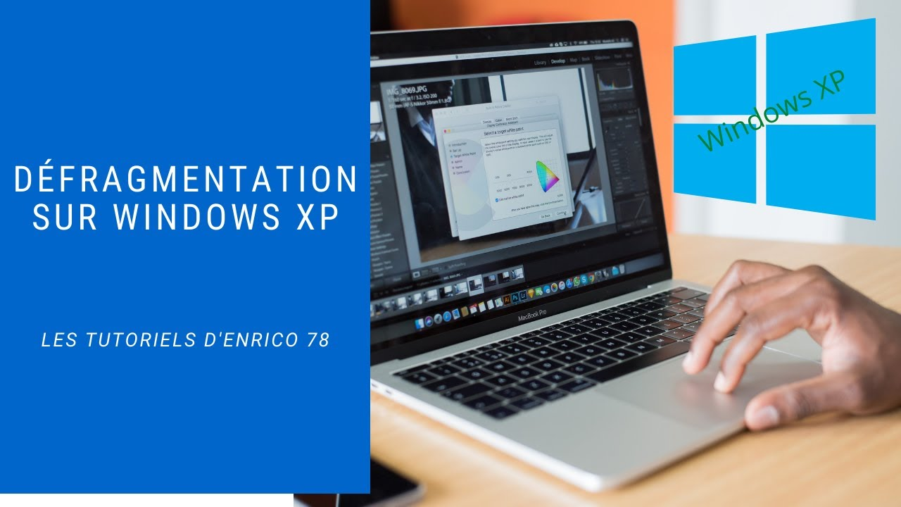 defragmenteur pour windows xp