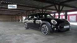 Episode 344 - Mini Cooper S Clubman Auto