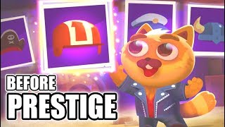 Things You Should Do Before Prestige | Crash Arena Turbo Stars [C.A.T.S the Game]