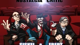 Siskel and Ebert Tribute - Nostalgia Critic