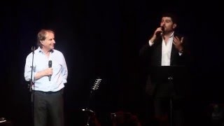 Arman Hovhannisyan & Chris de Burgh - Lady in red - Duet
