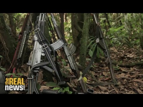 The FARC Explains Why They Are Laying Down Their Arms After Decades of Struggle