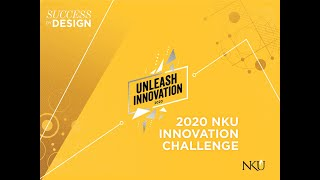 2020 Innovation Challenge: Pathways to Financial Success