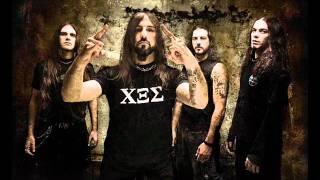 Смотреть клип песни: Rotting Christ - Nemecic