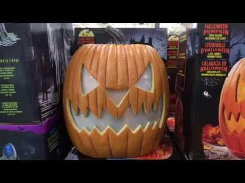 Costco Halloween Decorations