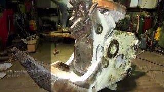 furukawa 0 45m3用電磁マグ付き小割機 vs15 11