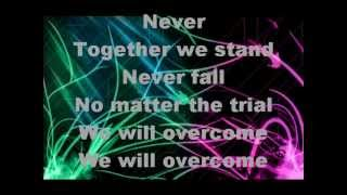 Eye of the Storm-Killswitch Engage Lyrics