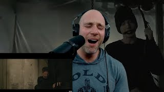 NF - Paid My Dues METALHEAD REACTION TO HIP HOP!!!   THIS GUY ROCKS!!
