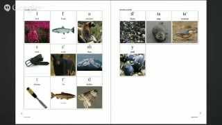Beginning Tlingit — 2014.09.03