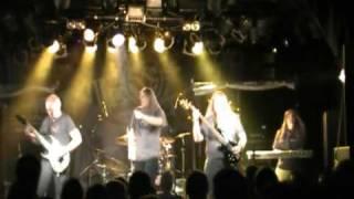 Insidiae - Through The Eyes Of The Blind (live at Bolwerk Sneek)