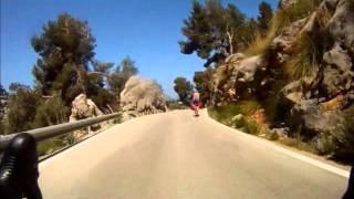 CK Bure Mallorca 2012 Sa Calobra