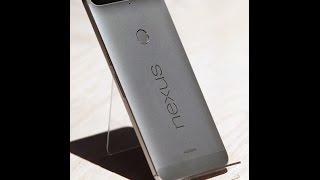 Huawei Nexus 6P отзывы реальных пользователей