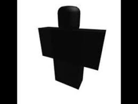 How to wear all Black in Roblox [New and working]