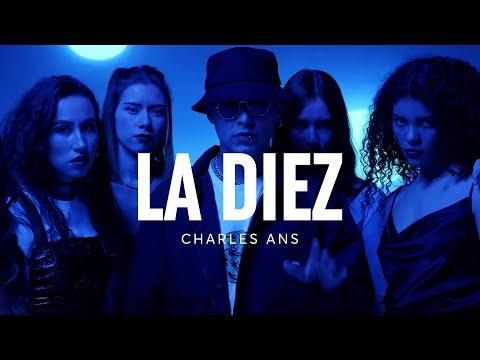 Charles Ans – La Diez